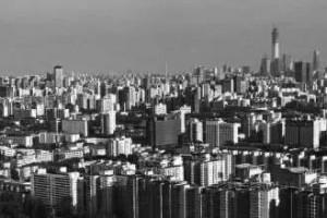 商场的力气房企参加城市更新的类型与形式
