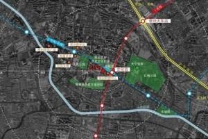 构筑TOD立体城市常州之芯鲜鱼巷东侧地块规划赏析