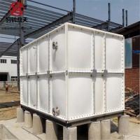 【鼎天】专业加工  玻璃钢水箱消防储水槽组装水箱